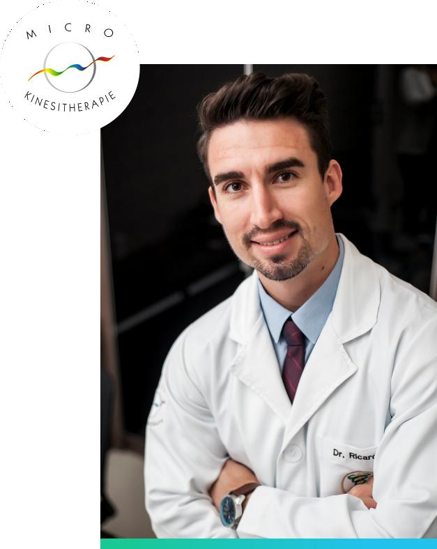 Dr. Ricardo Hoffmann